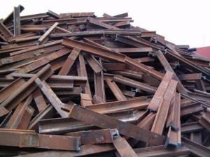 thu mua phế liệu sắt thép loại 2